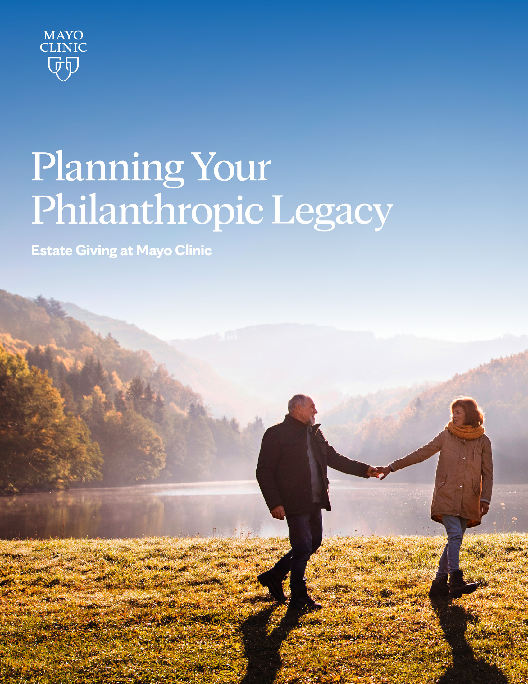 Planning Your Philanthropic Legacy